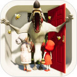 Escape Game: Red Riding Hood  1.1.0 (MOD Unlimited Money)