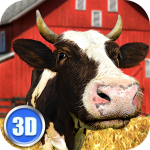 [APK] 🚜 Euro Farm Simulator: 🐂 Cows 2.3 (MOD Unlimited Money)