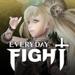 [APK] Everyday Fight : Idle RPG 30 (MOD Unlimited Money)