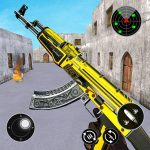 [APK] FPS Commando Strike Mission: New Shooting Games 1.0.2 (MOD Unlimited Money)