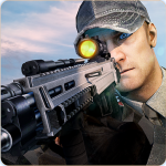 FPS Sniper 3D Gun Shooter :Shooting Games  1.41 (MOD Unlimited Money)