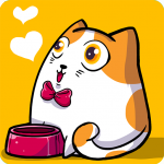 [APK] Fancy Cats – Cute cats dress up and match 3 puzzle 3.3.6 (MOD Unlimited Money)