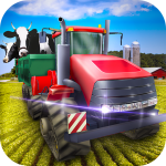 [APK] 🚜 Farm Simulator: Hay Tycoon grow and sell crops 1.7.3 (MOD Unlimited Money)