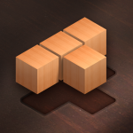 [APK] Fill Wooden Block 8×8: Wood Block Puzzle Classic 2.2.7 (MOD Unlimited Money)