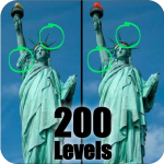 [APK] Find the Differences 200 levels free! 2.3.0 (MOD Unlimited Money)
