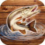[APK] Fishing rain – fishing 0.1.2.9 (MOD Unlimited Money)