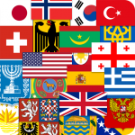 [APK] Flags of the World & Emblems of Countries: Quiz  2.16 (MOD Unlimited Money)