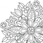 [APK] Flowers Mandala coloring book 7.7.0  (MOD Unlimited Money)
