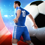 Football Rivals Team Up with your Friends  1.28.6 (MOD Unlimited Money)