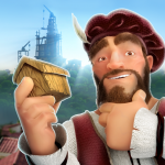 Forge of Empires Build your City  1.203.17 (MOD Unlimited Money)