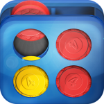 [APK] Four In A Row – Classic Board Games 2.12 (MOD Unlimited Money)