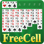 [APK] FreeCell Classic 1.13 (MOD Unlimited Money)