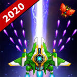 [APK] Galaxy Invader: Space Shooting 2020 1.61  (MOD Unlimited Money)