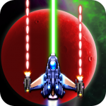 Galaxy Patrol Space Shooter  1.0 (MOD Unlimited Money)