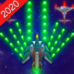 [APK] Galaxy Shooter: Space Attack – Shoot Em Up 1.14 (MOD Unlimited Money)