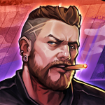 [APK] Gang Wars – Lawless City 1.0.75 (MOD Unlimited Money)