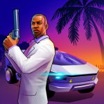 GTS – Gangs Town Story – action open-world shooter  0.14c (MOD Unlimited Money)