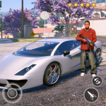 [APK] Gangster Fight – Vegas Crime Survival Simulator 1.22 (MOD Unlimited Money)