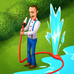 [APK] Gardenscapes 4.9.0 (MOD Unlimited Money)