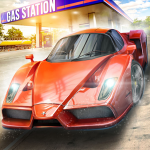 [APK] Gas Station 2: Highway Service 2.5.4 (MOD Unlimited Money)