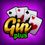Gin Rummy Plus  7.15.0 (MOD Unlimited Money)