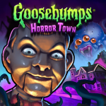 [APK] Goosebumps HorrorTown – The Scariest Monster City! 0.7.9 (MOD Unlimited Money)