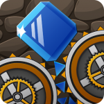 [APK] Grind my Gears – Idle Fun 1.0.13 (MOD Unlimited Money)