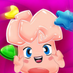 [APK] Gummy Wonderland 1.1.28 (MOD Unlimited Money)