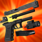 Gun Builder 3D Simulator  1.7.1 (MOD Unlimited Money)