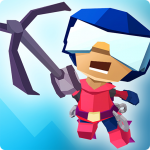 Hang Line Mountain Climber  1.7.7 (MOD Unlimited Money)