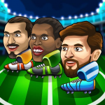 [APK] Head Soccer: World Champions 1.0 (MOD Unlimited Money)