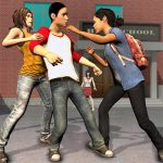 [APK] High School Bully Gangster: Karate Fighting Games 1.1.3 (MOD Unlimited Money)