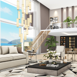 Home Design : Hawaii Life  1.2.20 (MOD Unlimited Money)