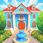 [APK] Home Design : Miss Robins Home Makeover Game 1.16  (MOD Unlimited Money)