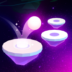 Hop Ball 3D Dancing Ball on Music Tiles Road  1.6.23 (MOD Unlimited Money)