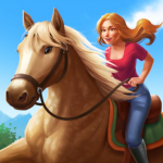 Horse Riding Tales – Ride With Friends  973 (MOD Unlimited Money)
