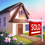 House Flip  3.1.2 (MOD Unlimited Money)