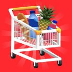 [APK] Hypermarket 3D 3.1 (MOD Unlimited Money)