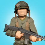 Idle Army Base: Tycoon Game  1.23.0 (MOD Unlimited Money)