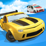 [APK] Idle Car Racing 1.0.4 (MOD Unlimited Money)
