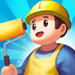 [APK] Idle Decoration Inc – Idle, Tycoon & Simulation 1.0.33 (MOD Unlimited Money)