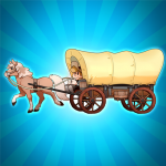 Idle Frontier Tap Town Tycoon  1.063 (MOD Unlimited Money)
