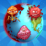 Idle Infection  1.2.2 (MOD Unlimited Money)