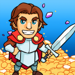[APK] Idle Miner Kingdom – Fantasy RPG manager simulator 1.1.314 (MOD Unlimited Money)