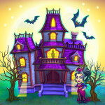 [APK] Idle Monster: Happy Mansion in Click Away Village 1.19 (MOD Unlimited Money)