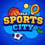 Sports City Tycoon – Idle Sports Games Simulator  1.14.2 (MOD Unlimited Money)