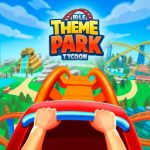 Idle Theme Park Tycoon – Recreation Game  2.5.3 (MOD Unlimited Money)