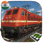 Indian Train Simulator  2020.4.16 (MOD Unlimited Money)