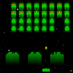 [APK] Invaders – Classic Retro Arcade Space Shooter 1.80 (MOD Unlimited Money)