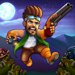 [APK] Island under attack – free shooting game 1.1.1 (MOD Unlimited Money)